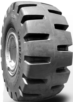 Loader SPL (L-5) Tires